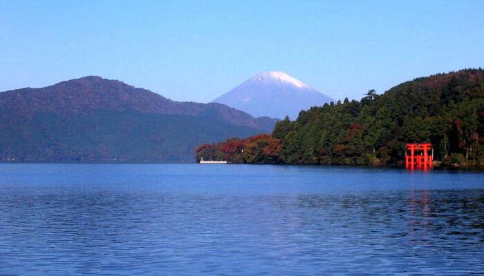 Fuji Hakone-Izu National Park