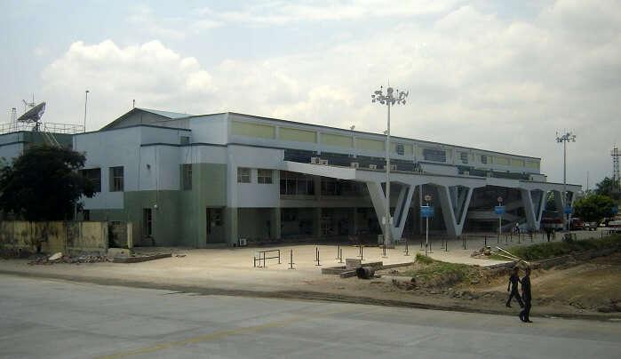 Gangtok Has No Airport