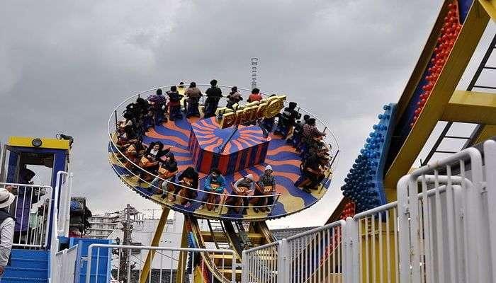 Hanayashiki_Amusement_Park_