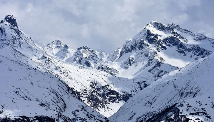 12 Snowfall Places In Himachal Pradesh To Add To Your 2020