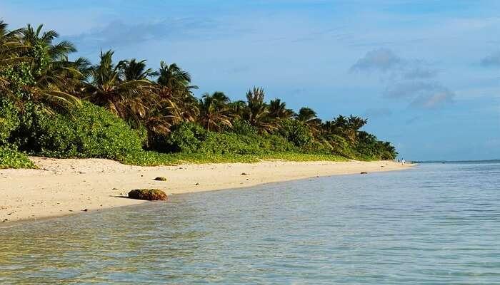 Hulhumalé Island