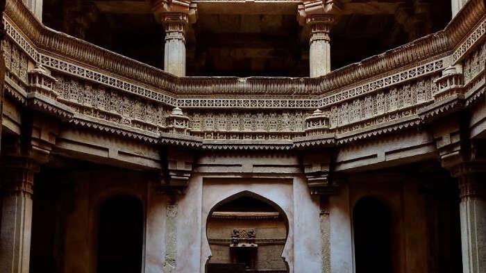 capture the amazing architecture