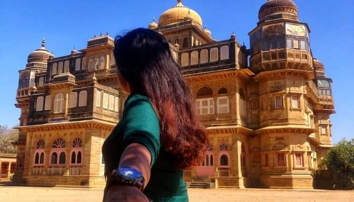 palace sightseeing