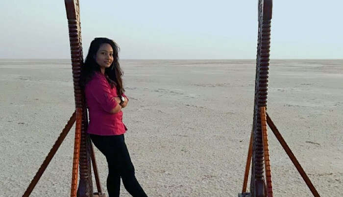 best experience to stay at Kutch