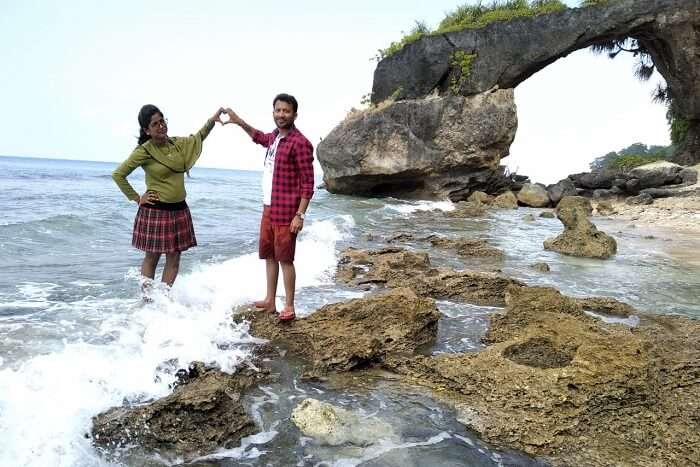 cover - Anil Andaman trip
