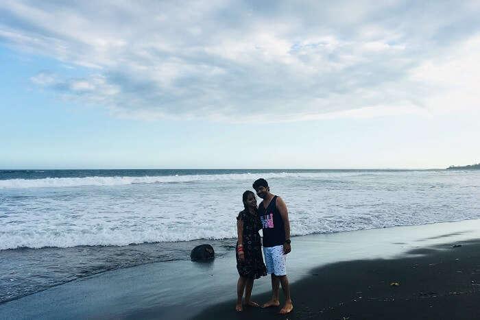 cover - Piyush honyemoon trip to Bali