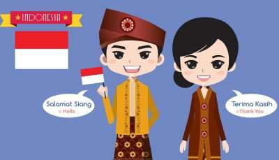 Indonesian Phrases