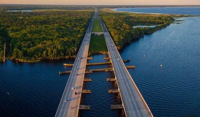 Jacksonville Rivers