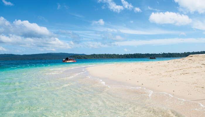 Jolly Buoy Island cover