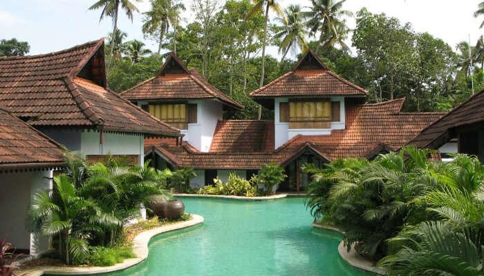 Resort Stay