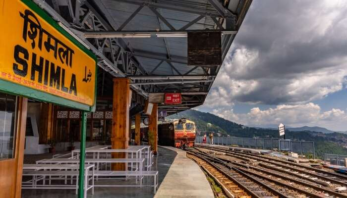 12 Delhi To Shimla Trains Guide 2020: Route, Time Schedule(+FAQs!)