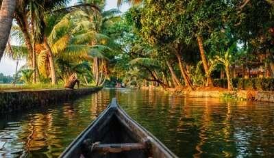 Kerala In November