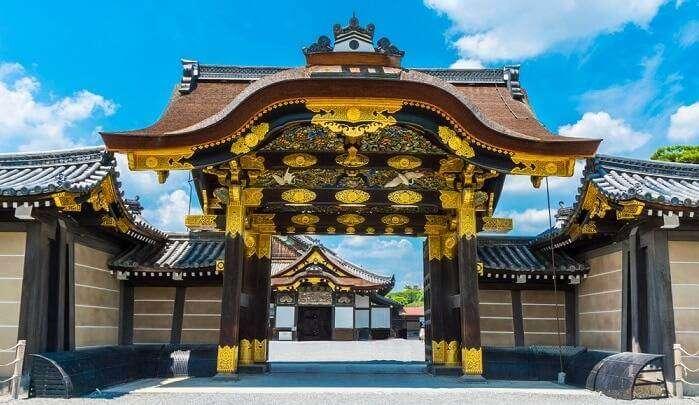 Kyoto-Castles_19th oct