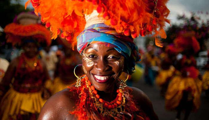 Límon Carnival