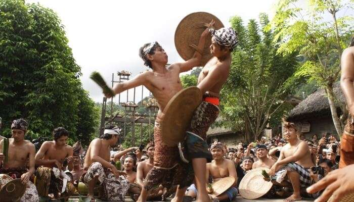 Makare Kare Festival