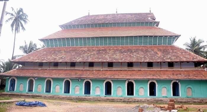 Mishkal Masjid