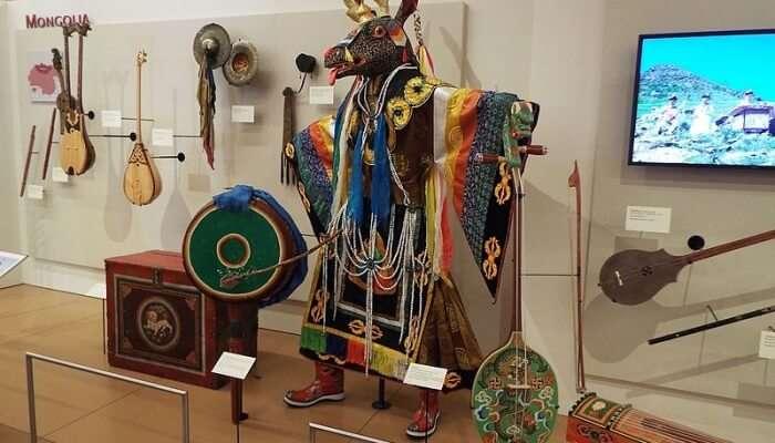 Musical Instrument Museum (Phoenix)