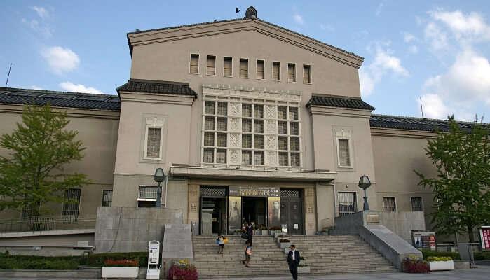 Osaka-City-Museum-Of-Fine-Arts
