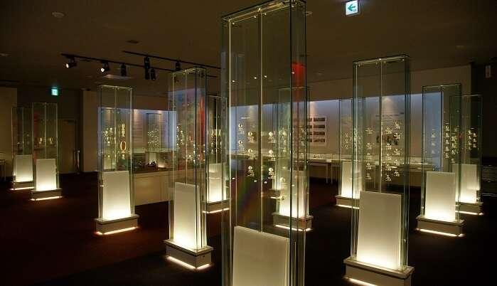 Osaka-Mint Museum