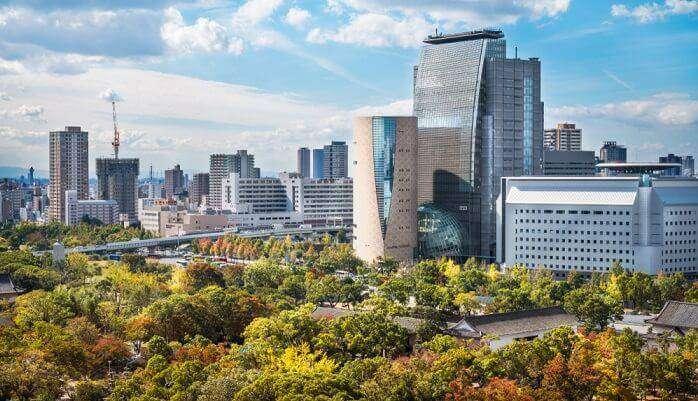 Osaka Museums_22nd oct