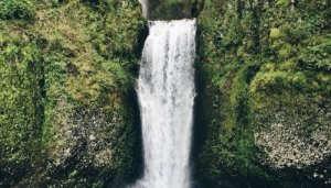 Ose Waterfalls