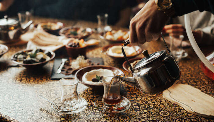 Restaurants In Irbid