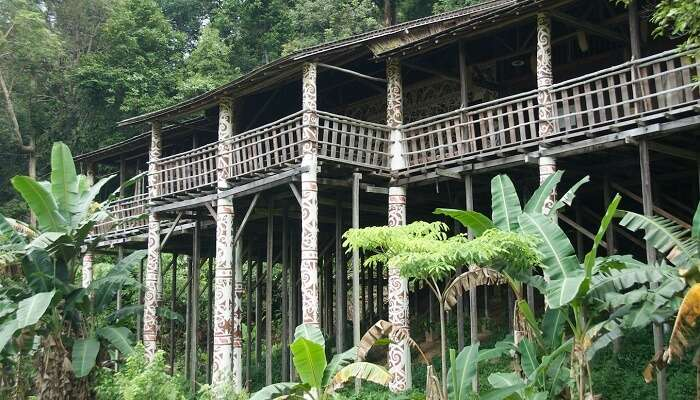 Serawak Cultural Village