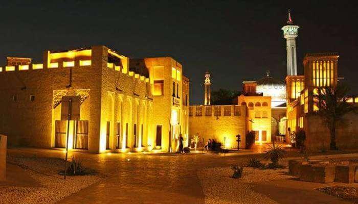 Sheikh Saeed Al-Maktoum House_23rd oct