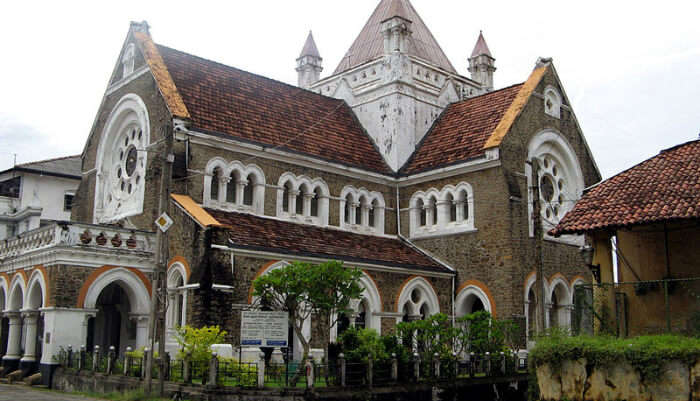 St. Lucia's Cathedral