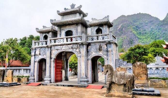 Thai Vi Temple