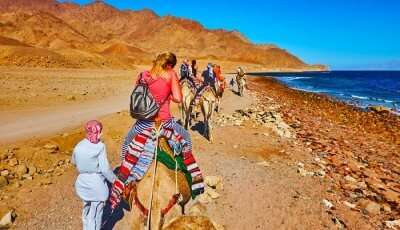 Things To Do In Aqaba