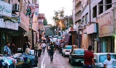 Things To Do In Irbid