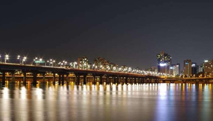 Things To Explore Seoul Nightlife