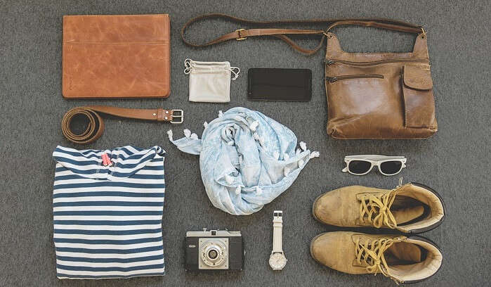 Tips And Travel Essentials