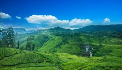 Trips to Sri Lanka from India