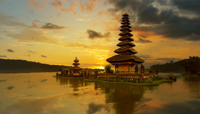 Best Things To Do In Samplangan Bali