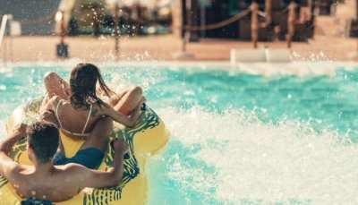 Best Austin Waterparks