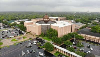 Best Churches In Houston