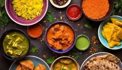 Best Indian Restaurants in Cambodia