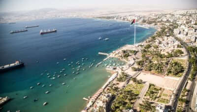 Best Places To Visit In Aqaba