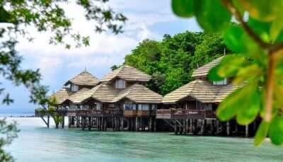 Most Romantic Places In Davao City