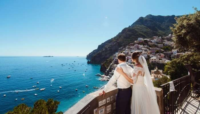 Best Wedding Destinations In Europe