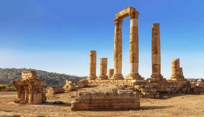 Awesome Museums In Amman