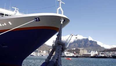 Awesome Cruises In Cape Town