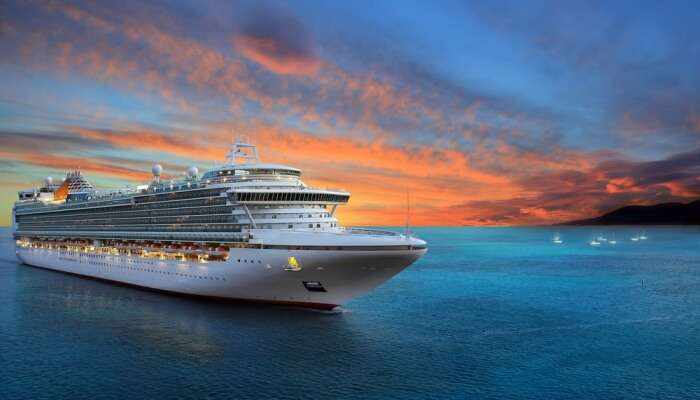Best Cruises In Spain