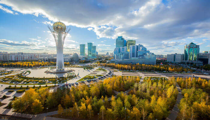 Best Kazakhstan Travel Tips