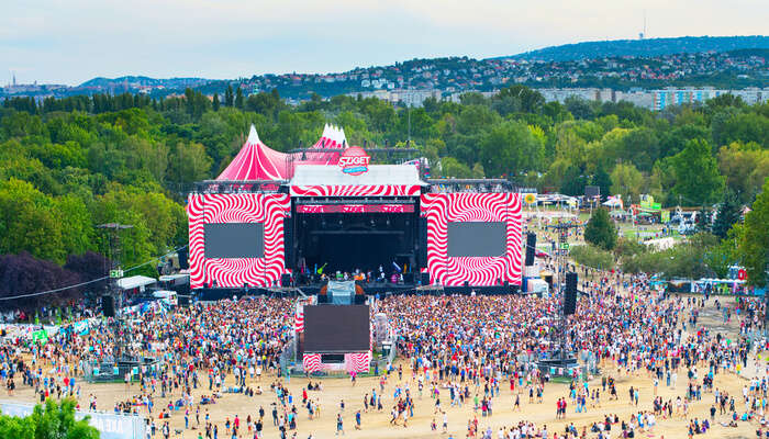 Awesome European Music Festivals