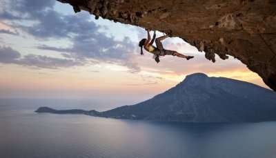 Adventurous Rock Climbing In Europe