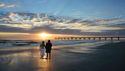 romantic places in jacksonville
