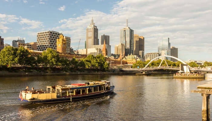 7 Cruises From Melbourne To Make You Feel The Luxury Overseas